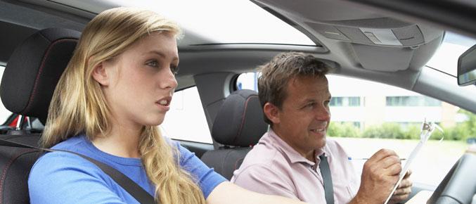 Driving lessons in Skerries